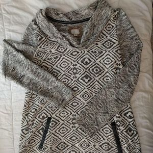 Anthropologie Sweater with pockets